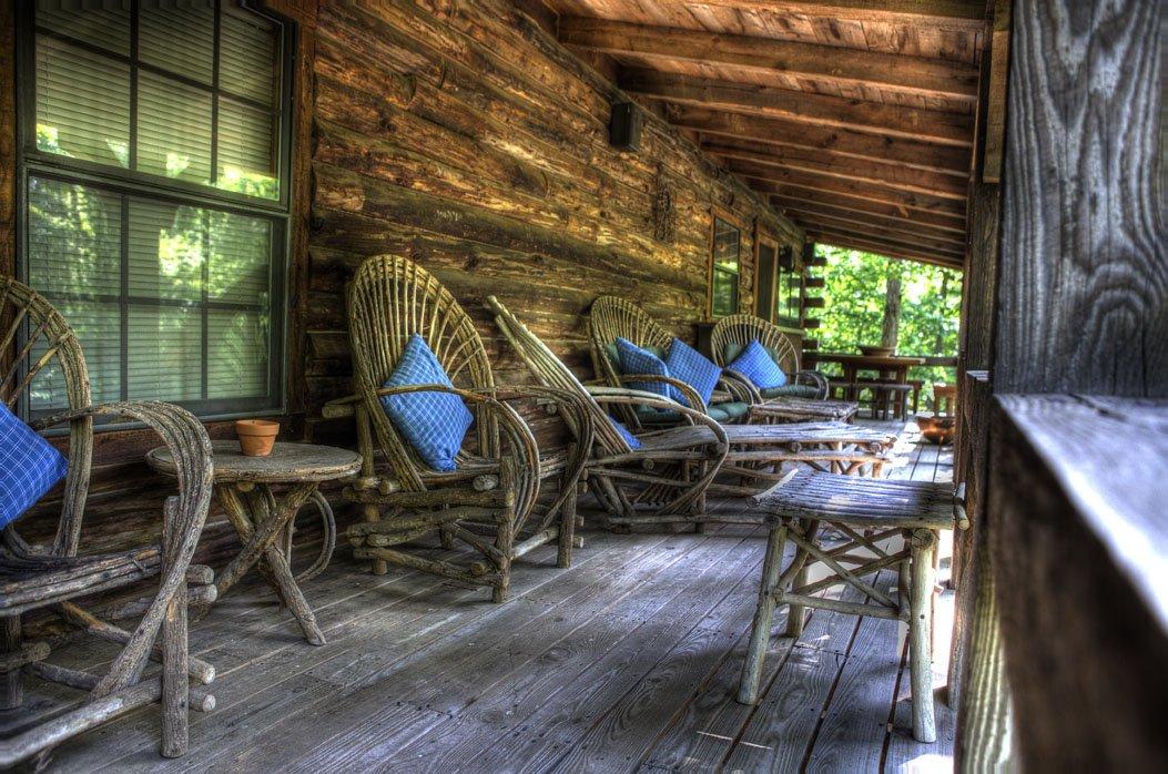 Log Cabin (16)