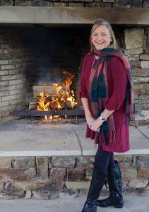 Alice Cain, Special Event Coordinator