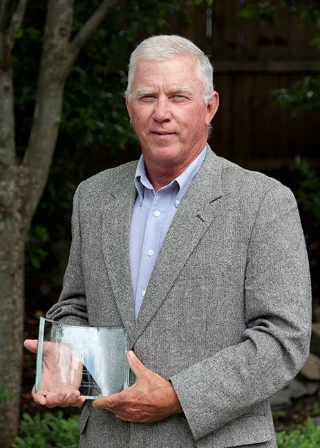 Ron Blair, Conservation Educator of the Year
