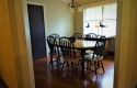 Berm House Dining Room
