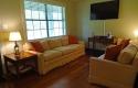 Berm House Living Room