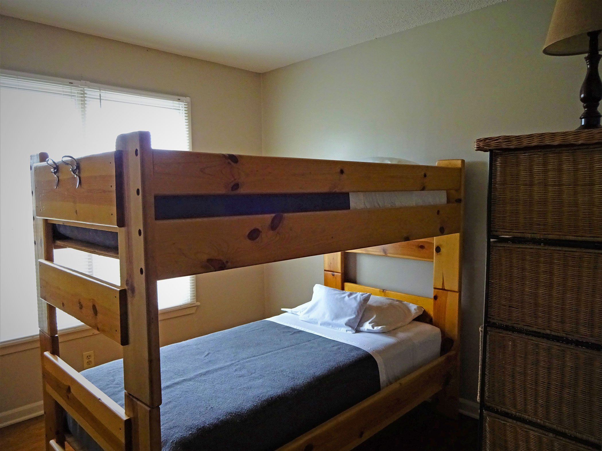 Ranch House Bunk Beds